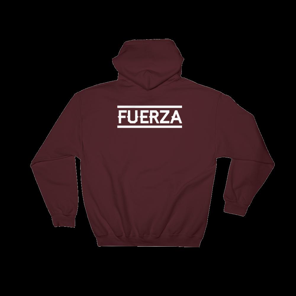 Fuerza Hooded Sweatshirt
