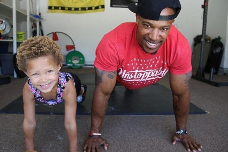 James Townsend: How He Is Raising Strong Girls