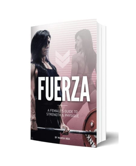 Fuerza: A female's guide to strength